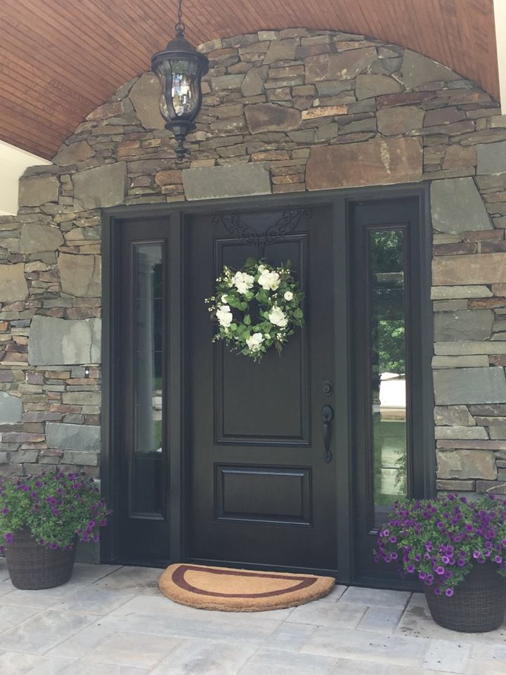 Custom Entrance, Succasunna NJ