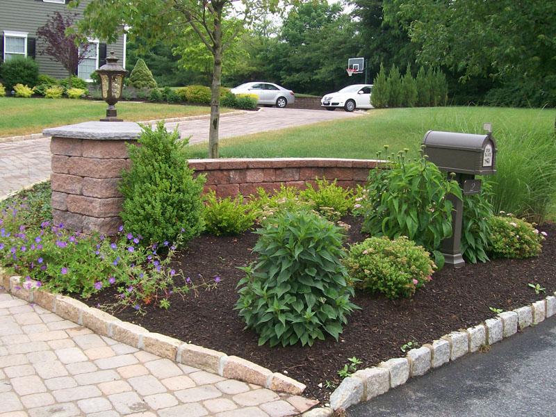 Landscape Install, Ledgewood NJ
